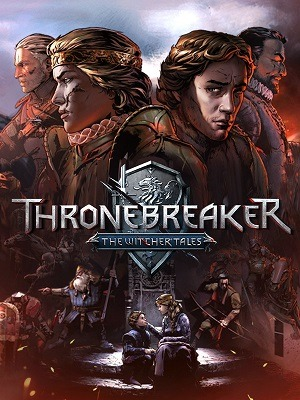 Thronebreaker The Witcher Tales facts