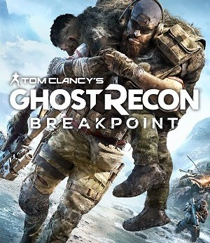 Tom Clancy's Ghost Recon Breakpoint facts