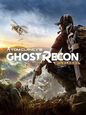 Tom Clancy's Ghost Recon Wildlands facts