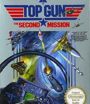Top Gun The Second Mission facts