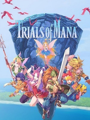 Trials of Mana facts