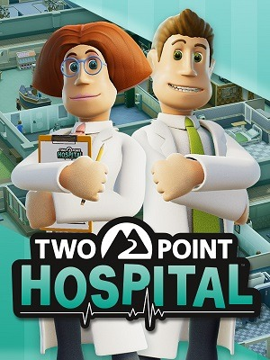 Two Point Hospital facts