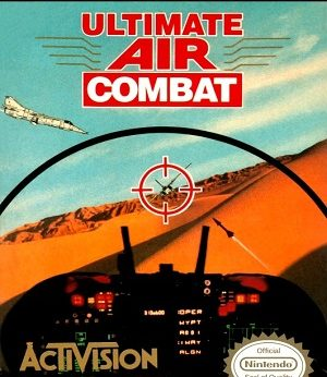 Ultimate Air Combat facts