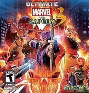Ultimate Marvel VS. Capcom 3 facts