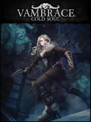 Vambrace Cold Soul facts
