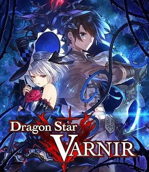 Varnir of the Dragon Star