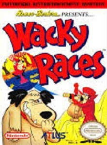 Wacky Races facts