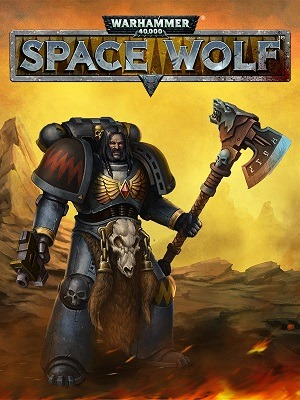 Warhammer 40,000 Space Wolf facts