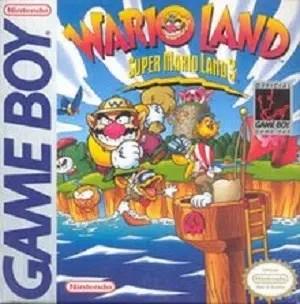 Wario Land Super Mario Land 3 facts