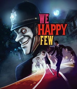 We happy few facts