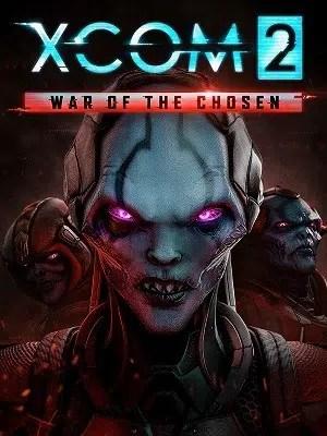 XCom 2 War of the Chosen facts