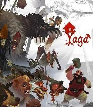 Yaga facts