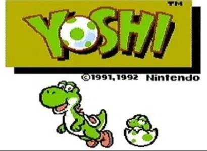 Yoshi facts