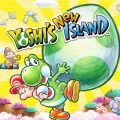 Yoshi's New Island facts