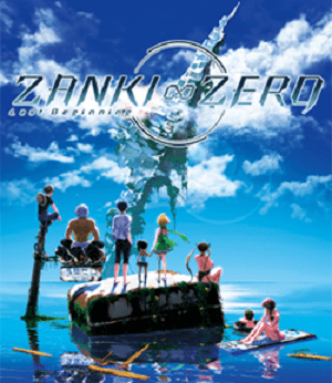 Zanki Zero Last Beginning facts