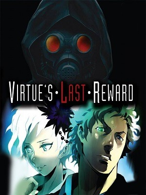 Zero Escape Virtue's Last Reward facts