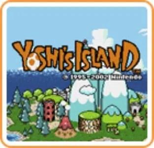 Yoshi's Island: Super Mario Advance 3 facts