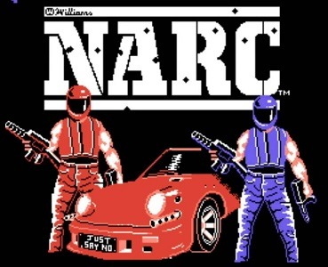 narc facts