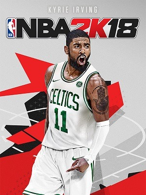 nba 2k18 facts