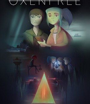 oxenfree facts