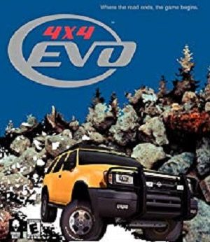 4x4 EVO facts