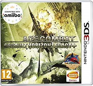 Ace Combat Assault Horizon facts