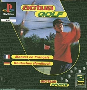 Actua Golf facts