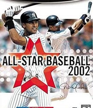 All-Star Baseball 2002 facts