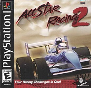 All-Star Racing 2 facts