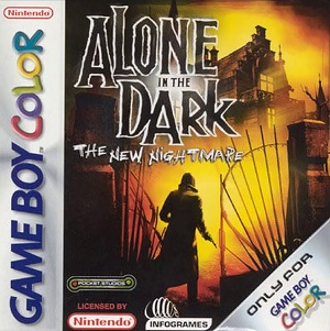 Alone in the Dark The New Nightmare facts