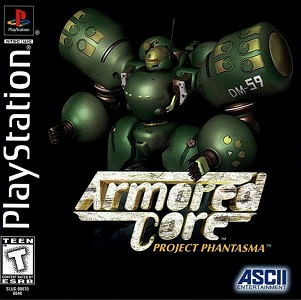 Armored Core facts