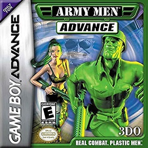 Army Men Advance facts