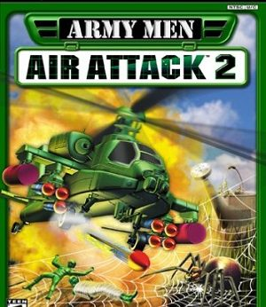 Army Men Air Attack 2 facts