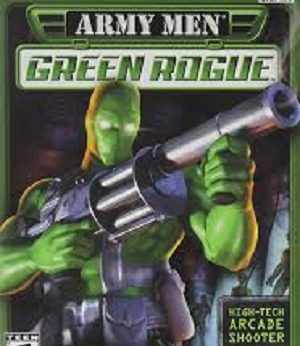 Army Men Green Rogue facts