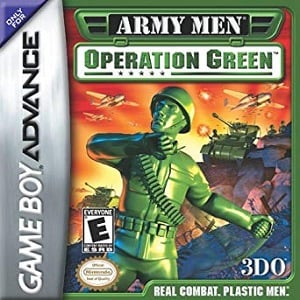 Army Men Operation Green facts