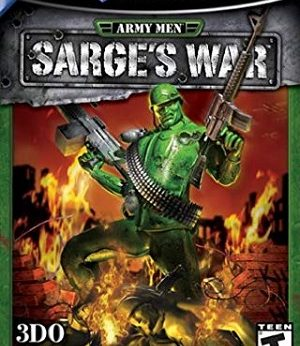 Army Men Sarge's War facts