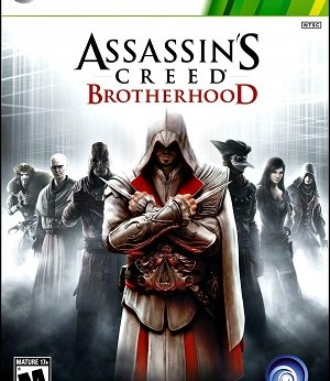 Assassin's Creed Brotherhood facts