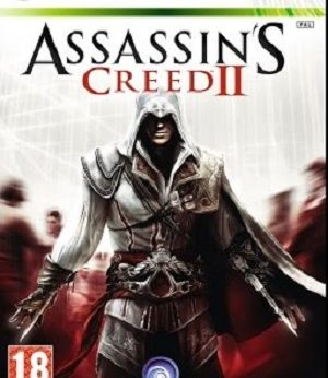 Assassin's Creed II facts