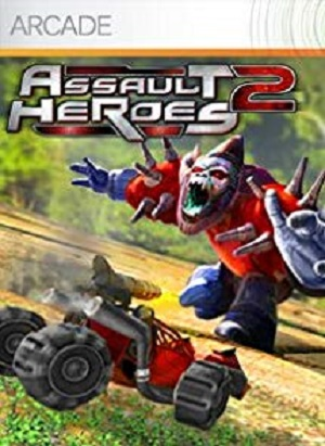 Assault Heroes 2 facts