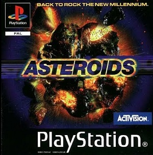 Asteroids facts