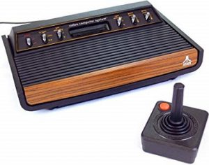 Atari 2600 games stats facts