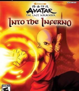 Avatar The Last Airbender Into the Inferno facts
