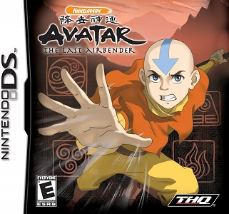 Avatar The Last Airbender facts
