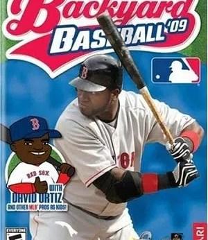 Backyard Baseball '09 facts