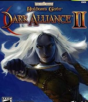 Baldur's Gate Dark Alliance II facts