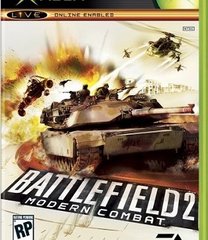 Battlefield 2 Modern Combat facts
