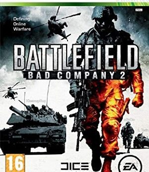Battlefield Bad Company 2 facts