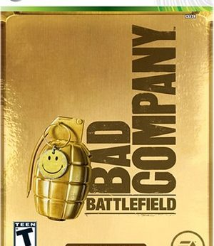 Battlefield Bad Company facts