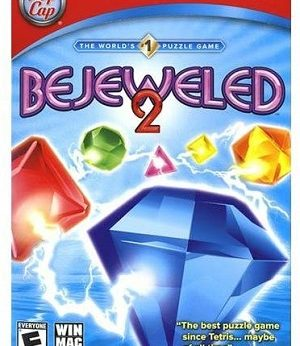 Bejeweled 2 facts