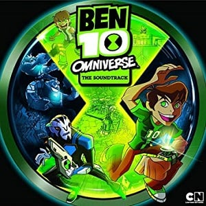 Ben 10 Omniverse facts